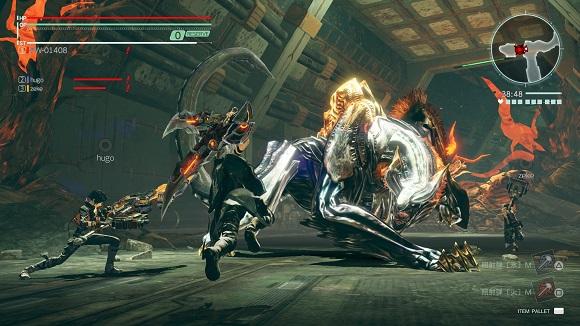 god-eater-3-pc-screenshot-katarakt-tedavisi.com-5