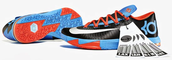 8e91240c0568 ajordanxi Your  1 Source For Sneaker Release Dates  Nike KD VI ...