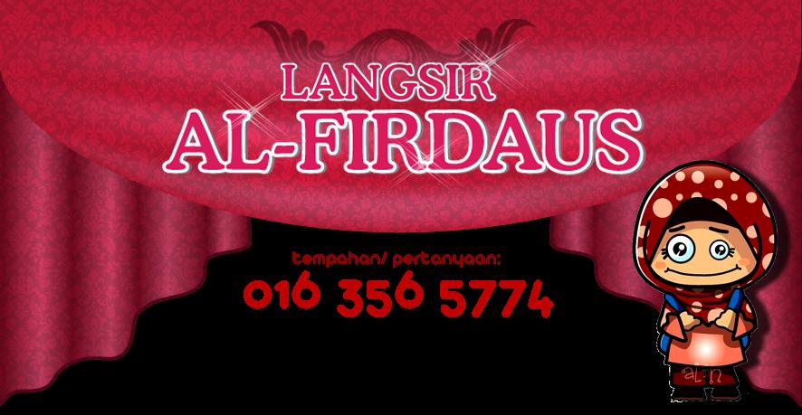 Langsir Al-Firdaus