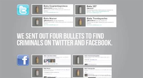 las balas que te salvaran la vida