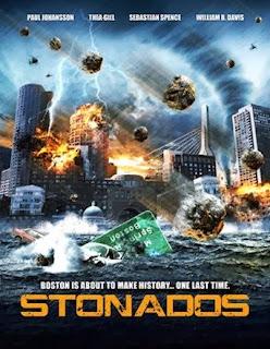 Ver online: Stonados (2013)