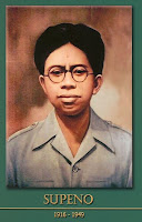 gambar-foto pahlawan nasional indonesia, Supeno