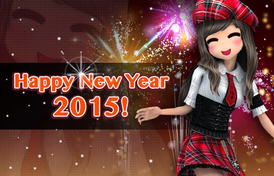 New Year patch Audition SEA 6191