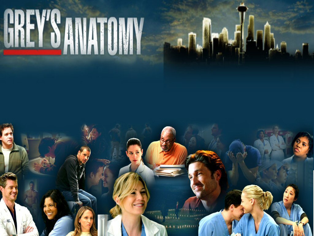 grey 39 s anatomy poster gallery4 tv series posters and cast