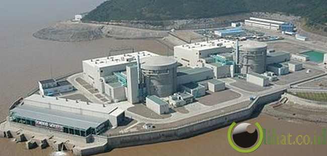 Canada, 18 reaktor nuklir