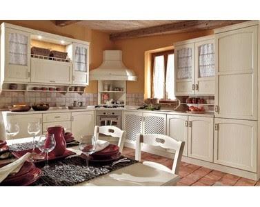 Industria mobili componibili la ristrutturazione della cucina - Ristrutturazione mobili legno ...