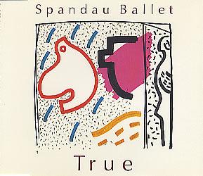 Baixar Spandau Ballet - True Grátis MP3