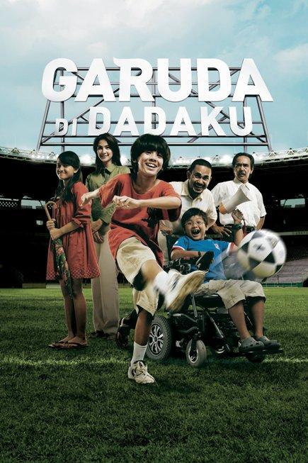 """Garuda di Dadaku (2009)"" movie review by Nazmysti Nm"