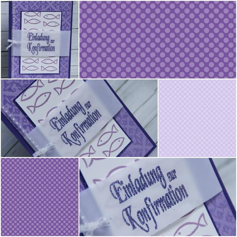 nr 3 einladungskarten zur konfirmation kommunion. Black Bedroom Furniture Sets. Home Design Ideas