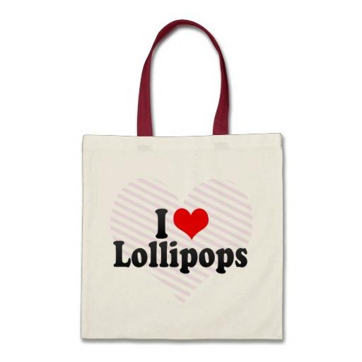 Lollipops primavera-verano