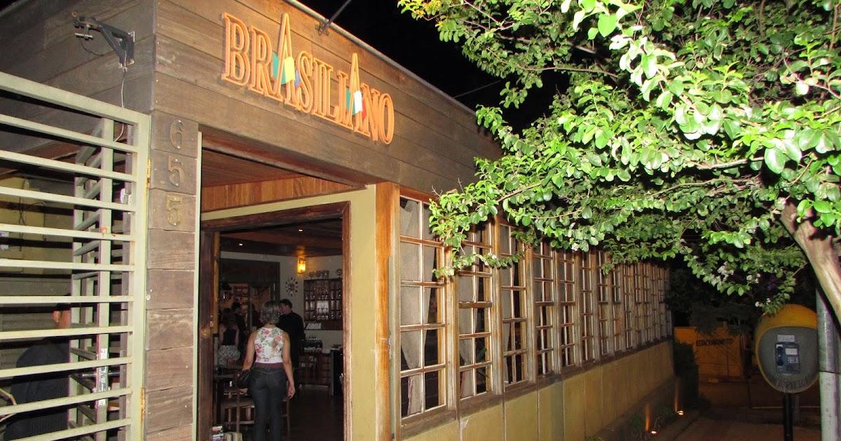 Brasiliano Bar e Cozinha: pratos a base de café