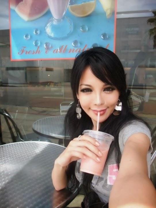 Alina Xu Zhiqi