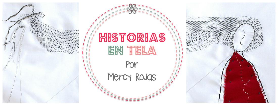 Historias en Tela