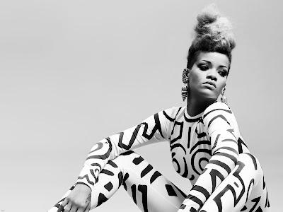 [Crítica] Rihanna - Rated R. Evolución que se hace palpable a través de sentimientos