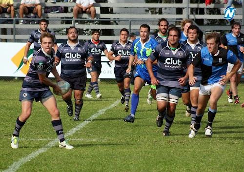 Universitario de Tucumán venció a CUBA