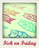 fish on friday