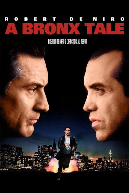 Desafio no Bronx (1993)