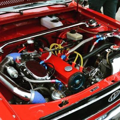 """Passat Rebaixado Turbo R17"""""""