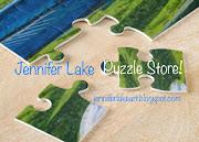Jennifer Lakes Puzzle Store