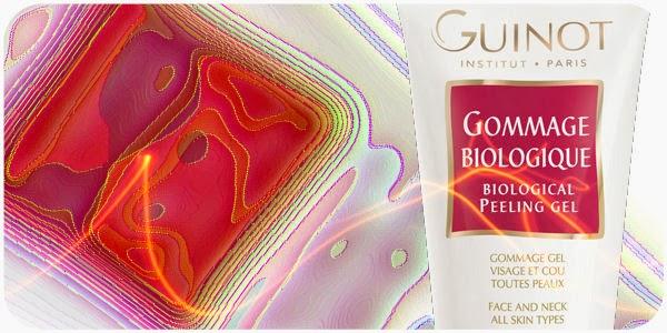 Mon avis sur le gommage biologique Guinot