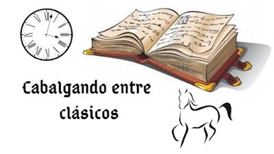 RETO CABALGANDO ENTRE LIBROS