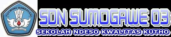 SDN SUMOGAWE 03