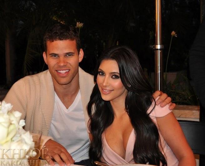 Kim Kardashian Engagement Ring Kris Humphries