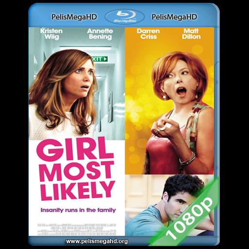 GIRL MOST LIKELY (2012) 1080P HD MKV ESPAÑOL LATINO