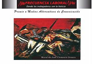 Escucha el programa Frecuencia Laboral 22 de marzo del 2014