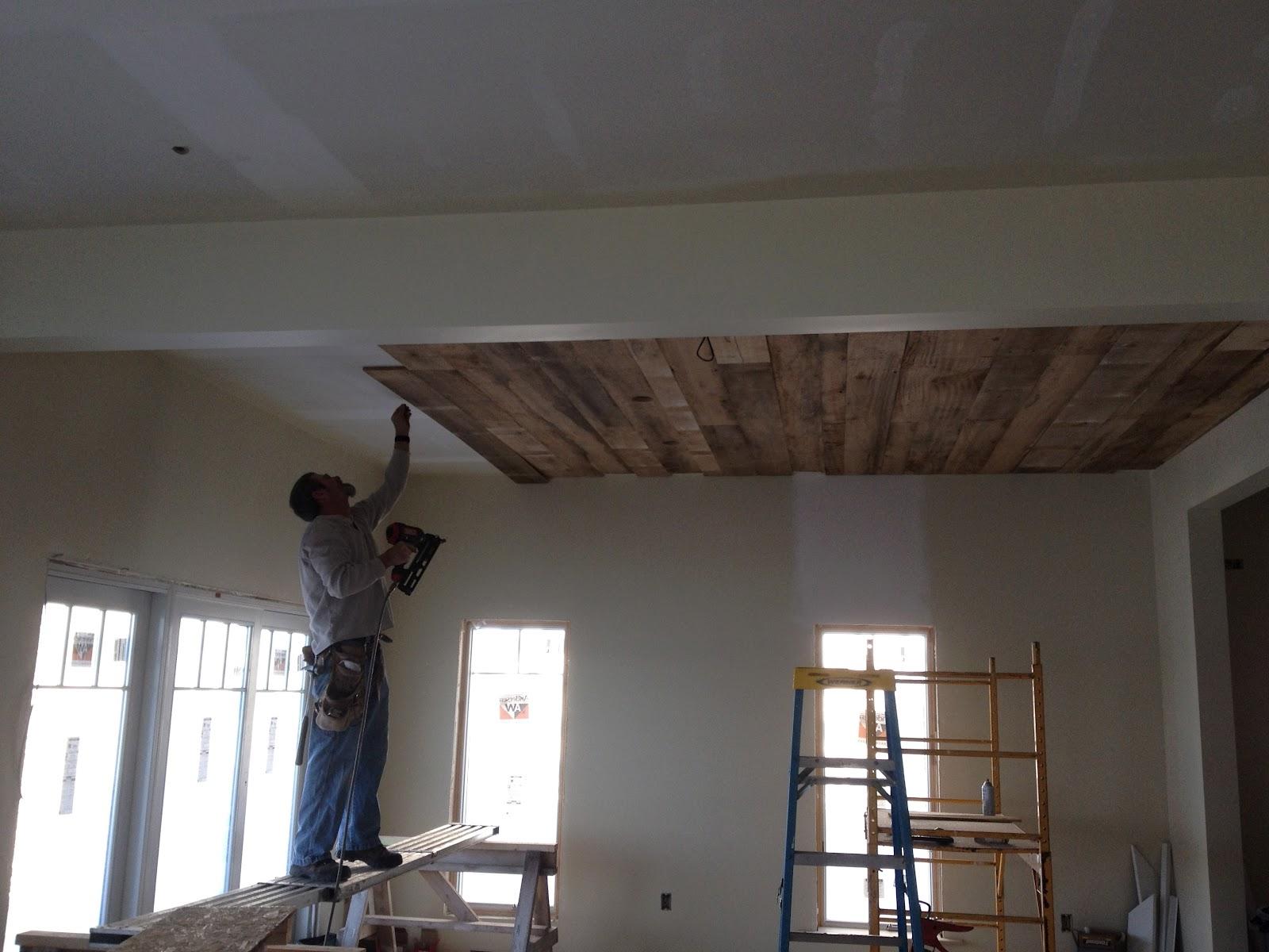 Jordan Fine Woodworking: Reclaimed | Indiana Custom Woodworking