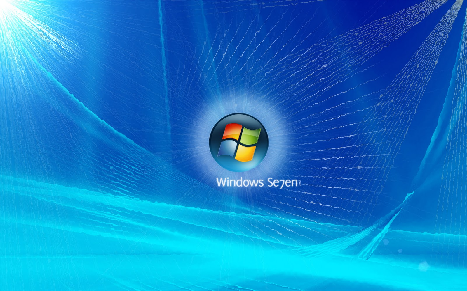 Windows 7 Screensavers