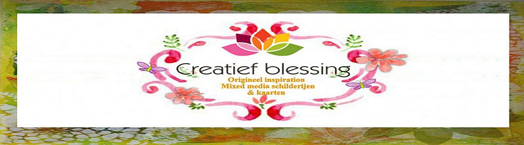 Creatief blessing
