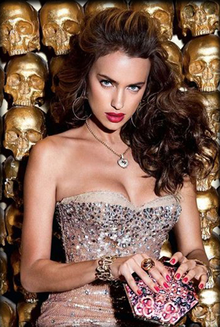 irina shayk lovely heroes video description agua bendita with irina