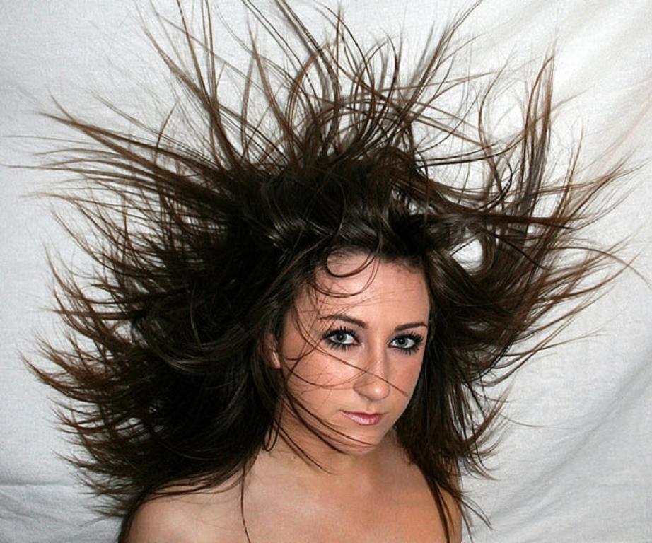 """20 Increíbles peinados que los niños lucieron el día de """"pelo loco"""" - Peinados Locos Para Mujeres"""
