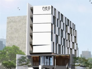 Hotel Neo Tendean