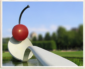 Spoonbridge & Cherry