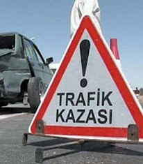 Saros Körfezinde Yollara Dikkat !!!
