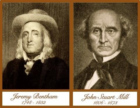 John Stuart Mill Utilitarianism On Liberty Essay On Bentham