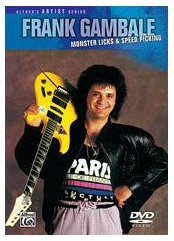 video aula videoaula central do rock comprar monster licks speed picking sweep frank gambale