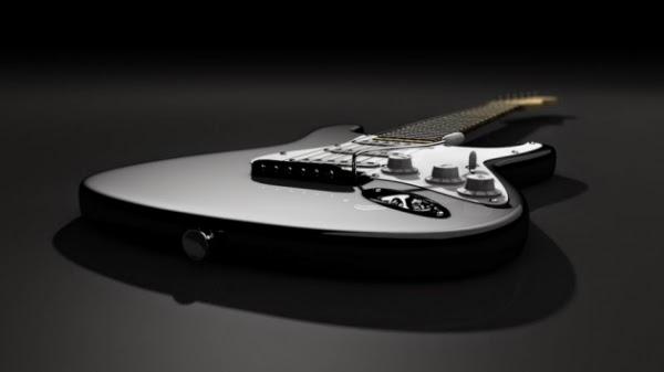 hình nền đàn guitar đẹp nhất