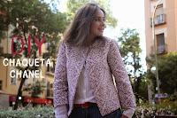 Шанель куртка модель