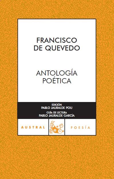 Antología de Quevedo