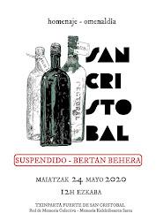 San Cristóbal 2020