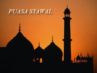 manfaat puasa syawal