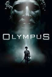 Assistir Olympus 1x12 - Door to Olympus Online