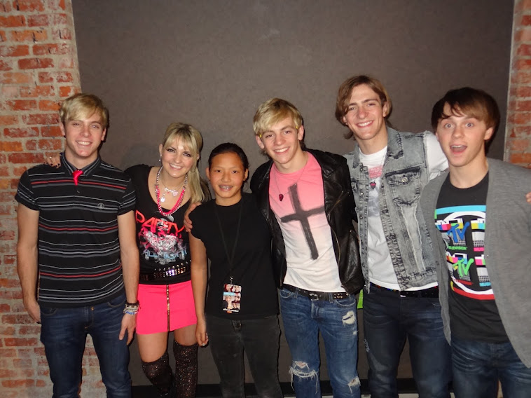 R5 and I