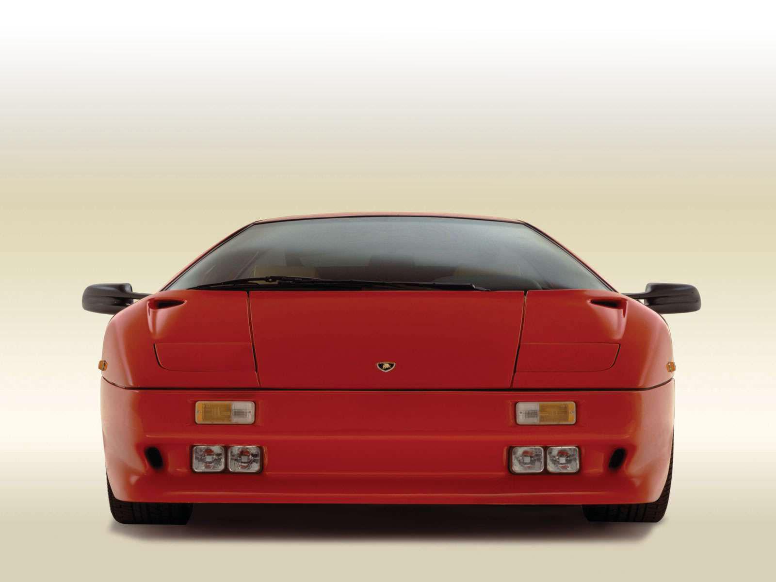 1990 Lamborghini Diablo Car Accident Lawyers Info