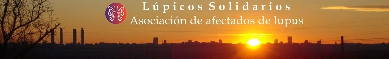 Asociación Lúpicos Solidarios de Madrid