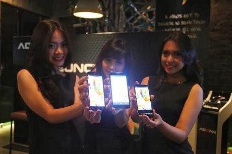 Kominfo Dorong Tablet Lokal Rp 800 Ribuan