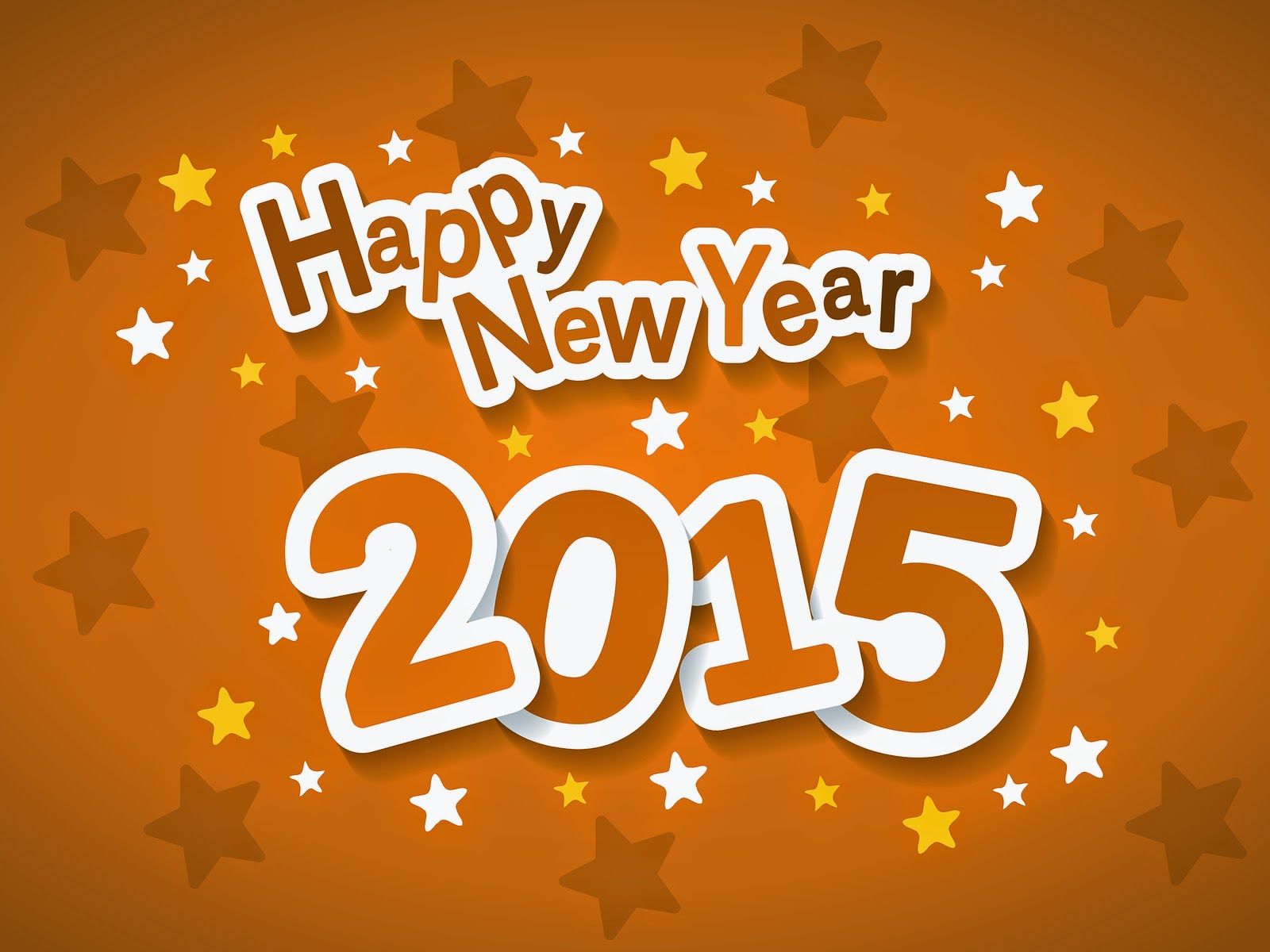 Beautiful Happy New Year Backgrounds Free 2015